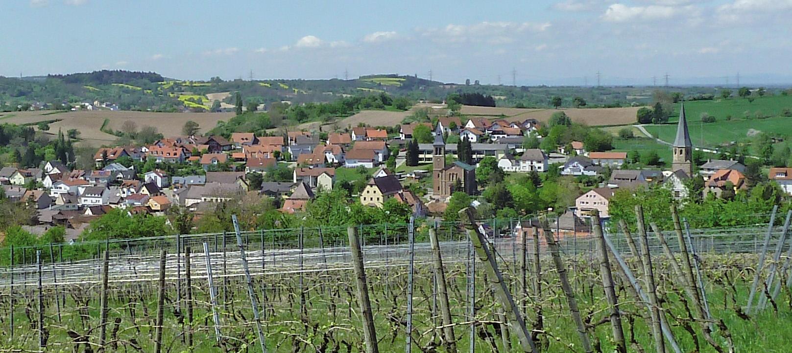 Oberowisheim