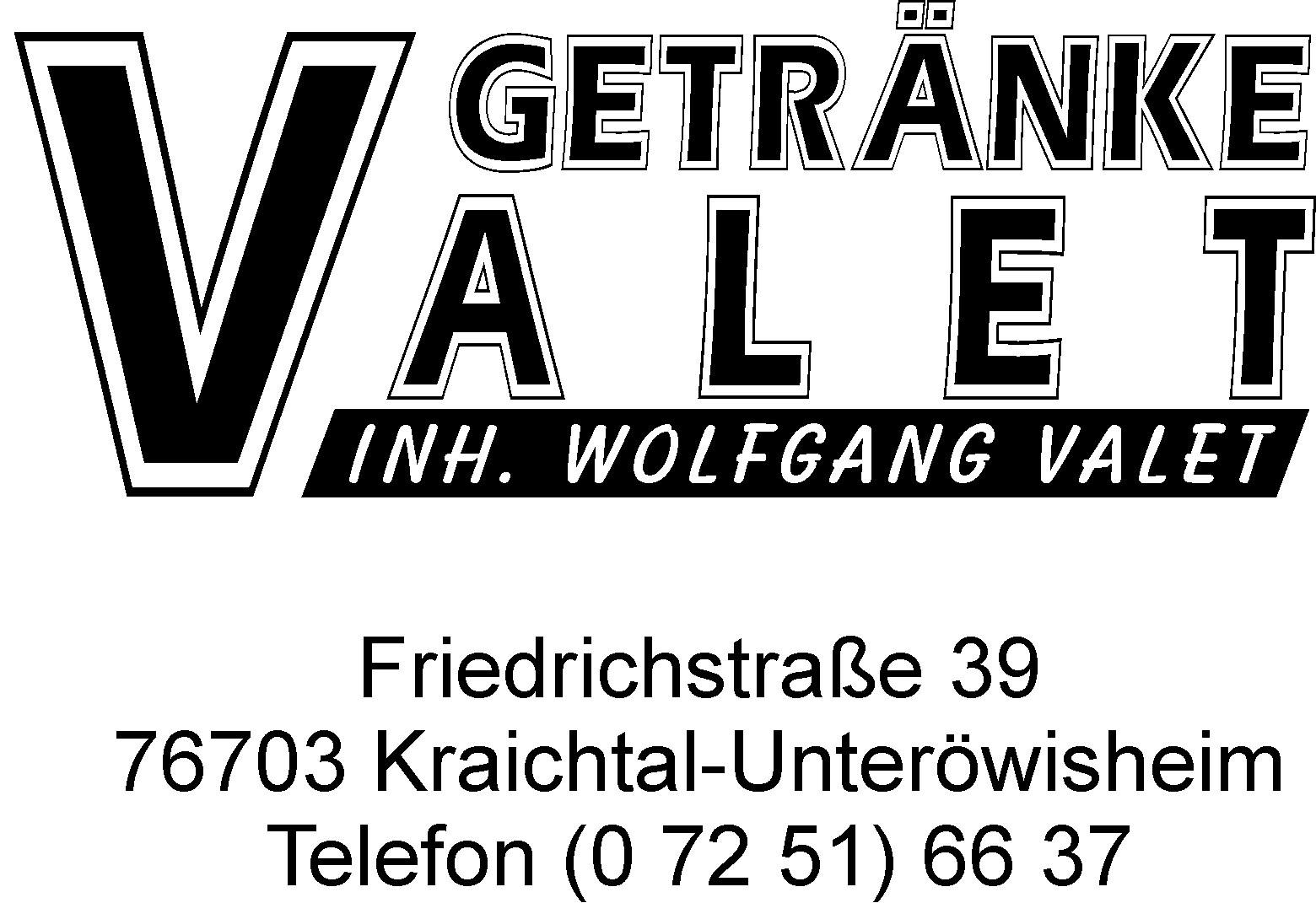 Logo_Getränke Valet