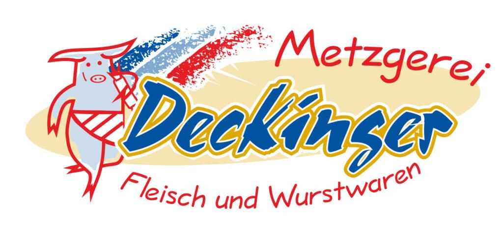 Logo_Metzgerei Deckinger